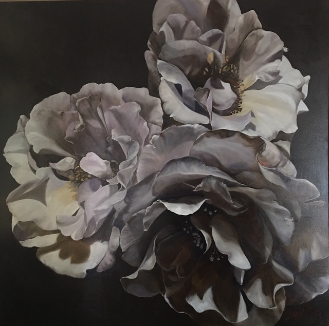 Diana Watson, 'Silk Skirts ', 2019, Gallery One Australia