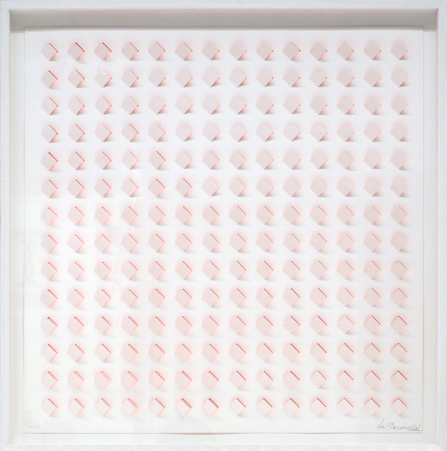 , 'S/T 3 - Rosa,' 2013, Polígrafa Obra Gráfica