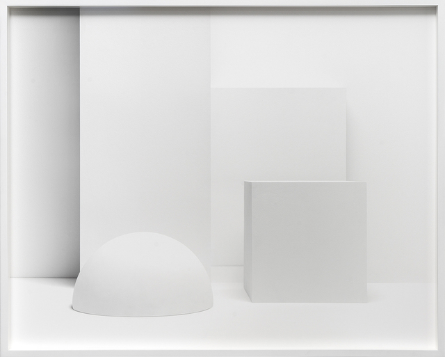 , 'Hard to Find,' 2018, Catherine Edelman Gallery