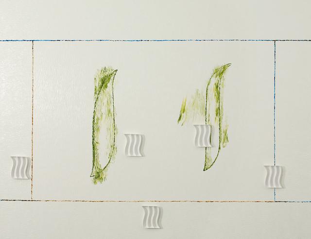 """, ' """"Plant life Ad"""" ,' 2009, Galleria Raucci / Santamaria"""