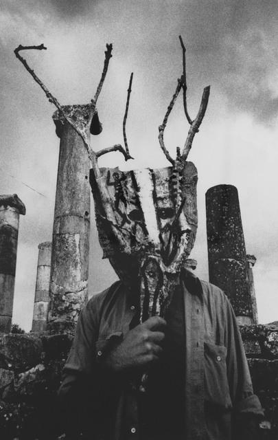 , 'Mimmo Paladino, Saepinum, Italy,' 1984, Contini Art UK