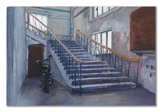 , 'Stairway 楼梯口,' 2010, Capsule Shanghai