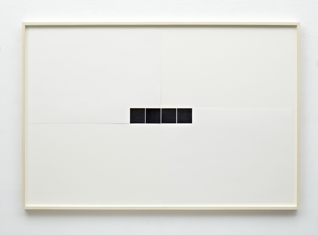 , 'Four Center Connection III,' 2013, Taguchi Fine Art