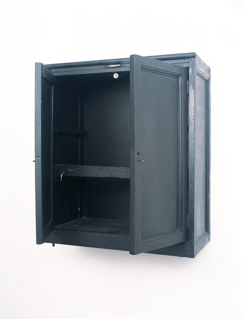 , 'Cupboard,' 1996, Annely Juda Fine Art