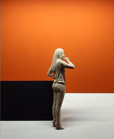 Peter Demetz, 'The Limit I', 2017, Gallery LEE & BAE