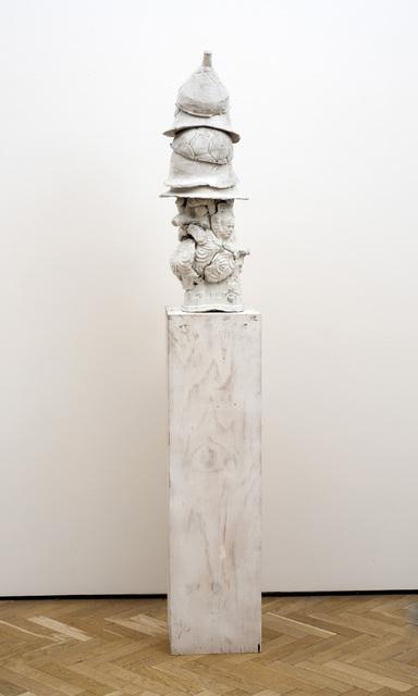, 'War Head,' 2016, Vigo Gallery
