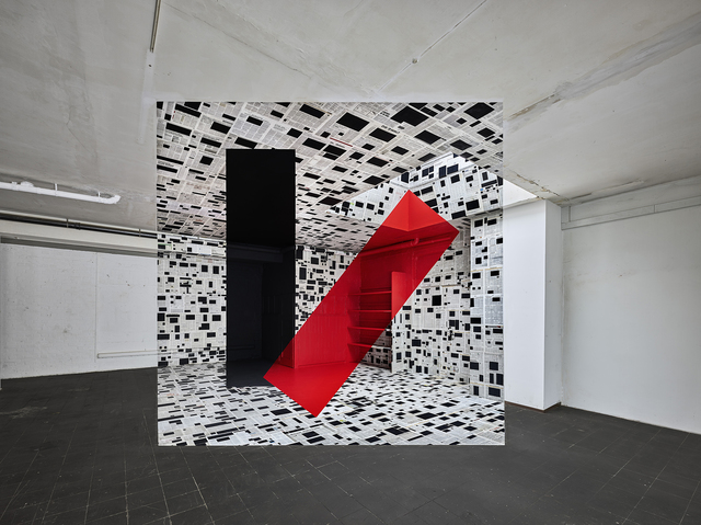 , 'Tuttlingen,' 2016, Sous Les Etoiles Gallery