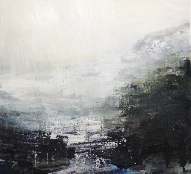 , 'Formentor Mallorca,' 2016, Jill George Gallery