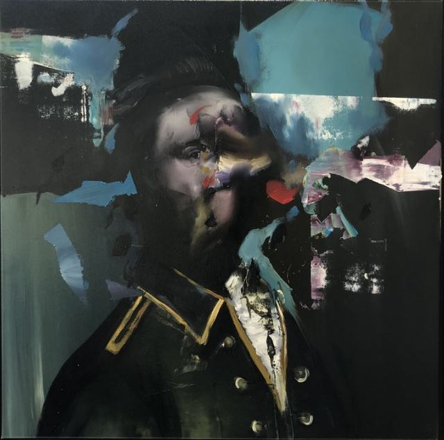 , 'Numero 250.318,' 2018, Mirus Gallery