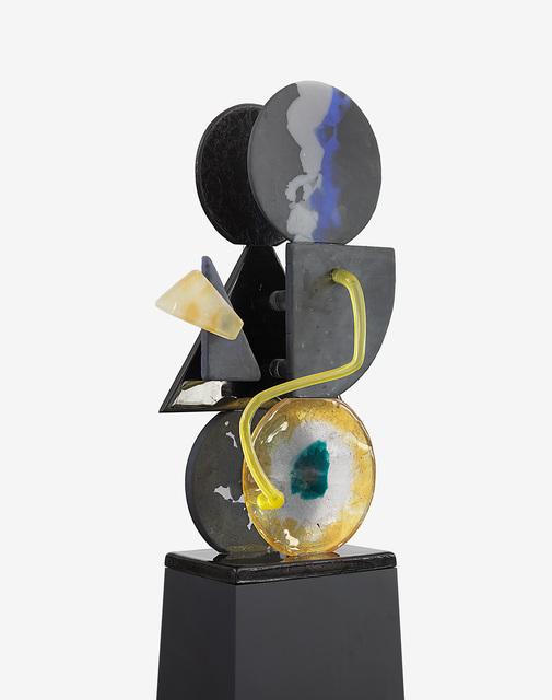 , 'Stratos,' 2017, Hans Alf Gallery
