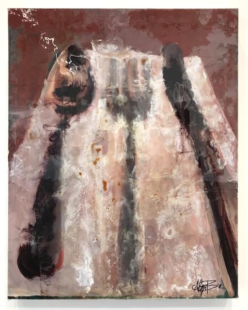 , 'Shadow or Progress,' 2018, Coagula Curatorial