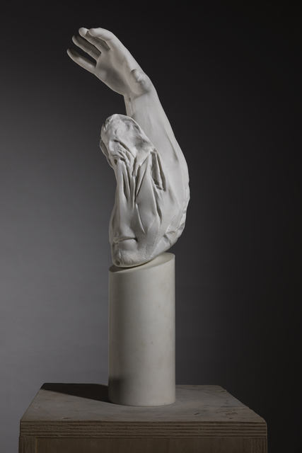 , 'Autoritratto con Altre Presenze, 3,' 1977, Accesso Galleria