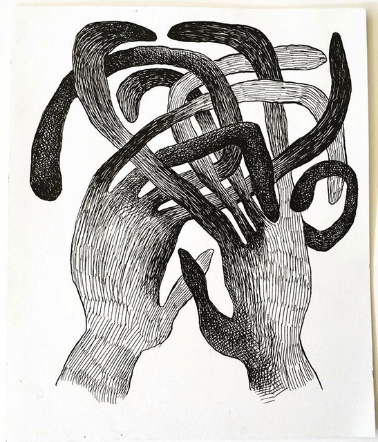 , 'Untitled,' 2019, Jason McCoy Gallery