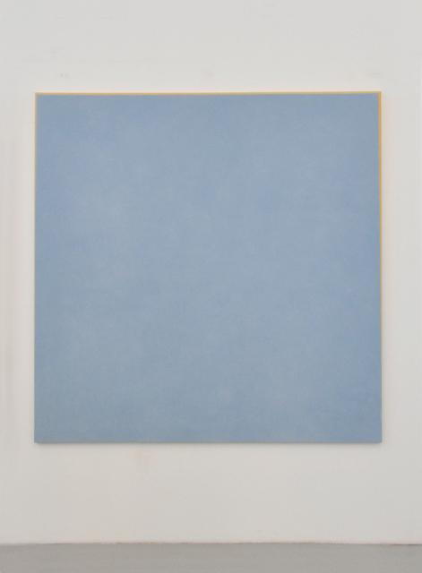 , 'Eco, grigio,' 2016, Marian Goodman Gallery