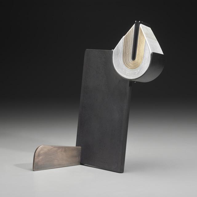 , 'Perch,' 2018, Seager Gray Gallery