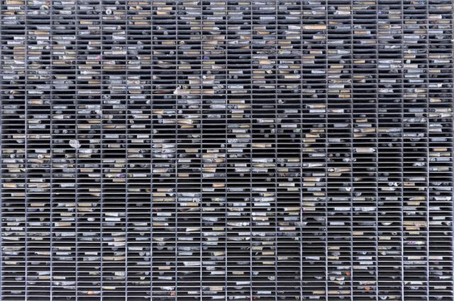 , 'DNA #7,' 2013, Diana Lowenstein Gallery