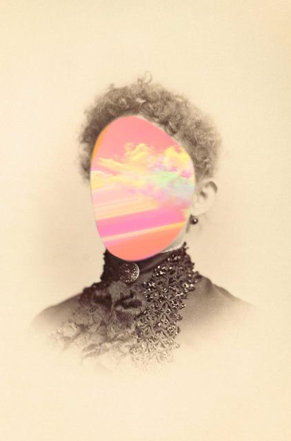 , 'Faces, Traces (woman 4),' 2018, Isabel Croxatto Galería
