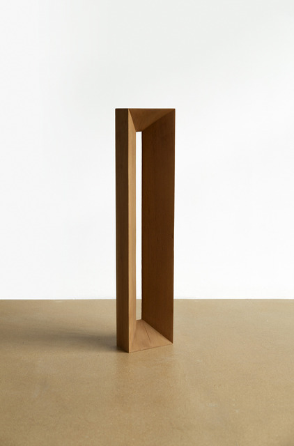 , 'Untitled Column (small),' 2013, Foxy Production