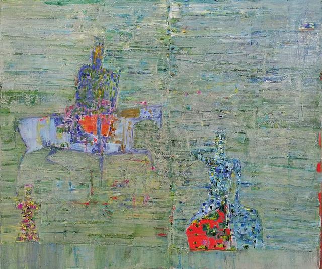, 'Shirin and Khosrow,' 2015, Sophia Contemporary