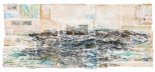 , 'Storm,' 2016, Callan Contemporary