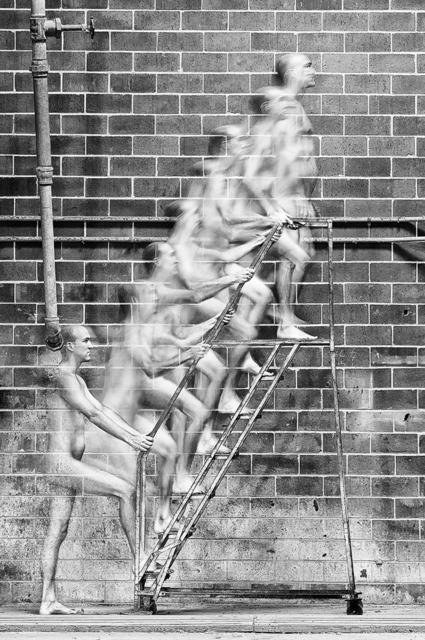 , 'Ascending Nude 2,' 2017, Foto Relevance