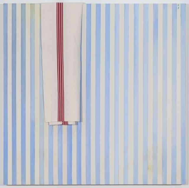 , 'For Pablo Picasso,' 2017, Travesia Cuatro