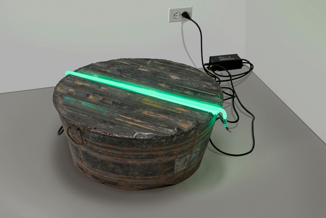 , 'Untitled (tub),' 1972, Henrique Faria Fine Art