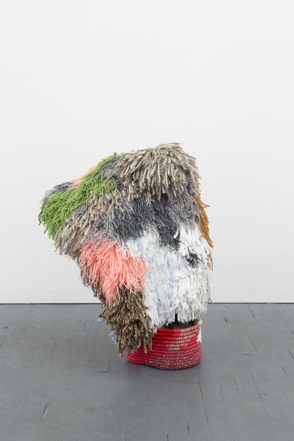 , 'A little domestic waste V,' 2017, Deli Gallery
