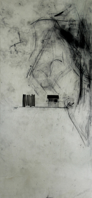 , 'Série Vertical,' 2010/2013, Roberto Alban Galeria de Arte