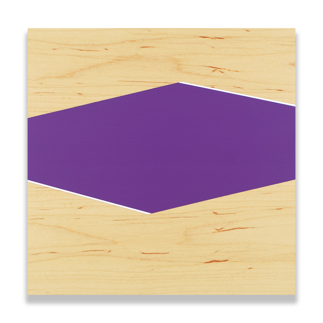 , 'Subspace 1,' 2010, Adah Rose Gallery