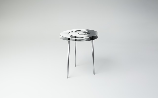 Janne Kyttanen, 'Rollercoaster Small Table (Original)', 2014, Gallery ALL