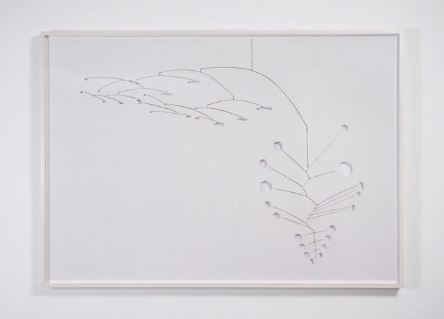, 'Untitled (Gamma),' 2018, Sean Kelly Gallery