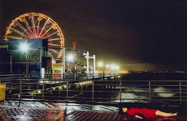 Melanie Pullen, 'Ferris Wheel', 2005, John Moran Auctioneers