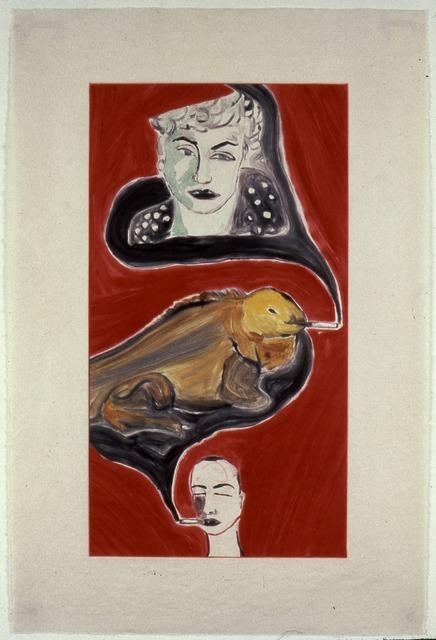 , 'Misunderstanding,' 1987, Mana Contemporary