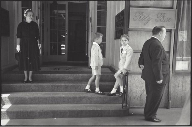 Louis Faurer, 'New York City', 1947, Elizabeth Houston Gallery