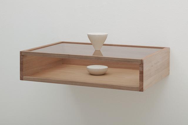 , 'Tempo partido,' 2014, Galeria Millan