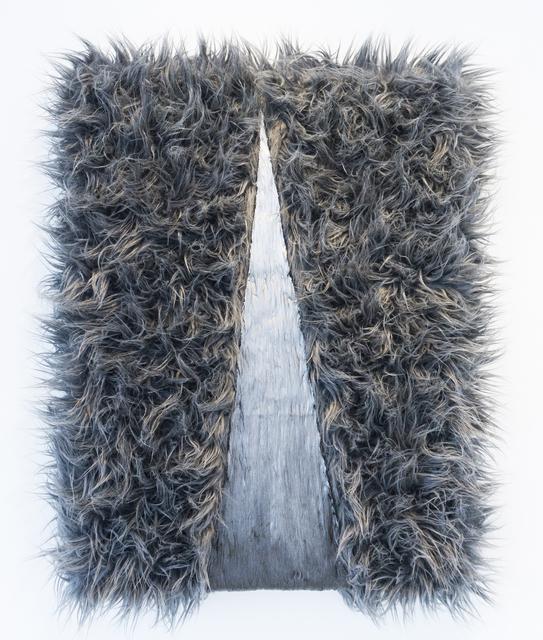 , 'Silver Void ,' 2012, Alfa Gallery