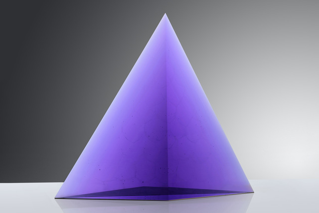 , 'Koan,' 2018, Glasgalerie Stölting