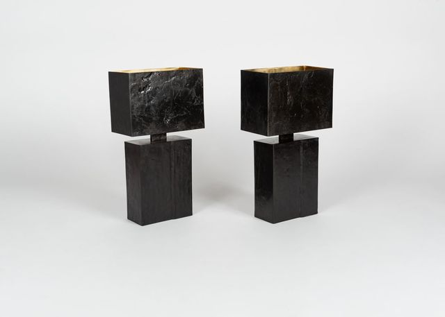 , 'Vahan, Contemporary Table Lamp,' 2016, Maison Gerard