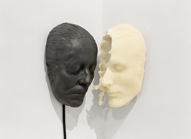 Anders Krisár, 'Bronze/Wax #1', 2005-2006, CFHILL