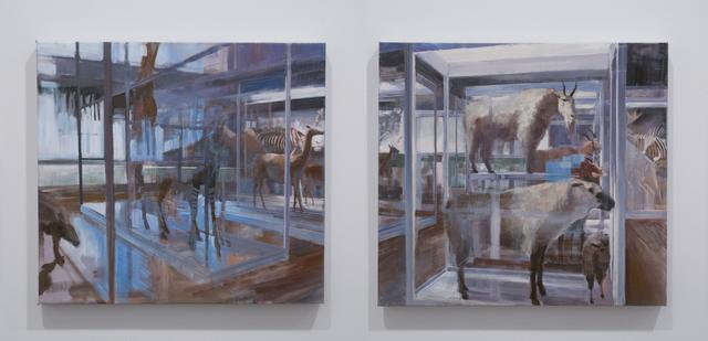 Adam Cvijanovic, 'Naming the Animals (2)', 2012, Postmasters Gallery