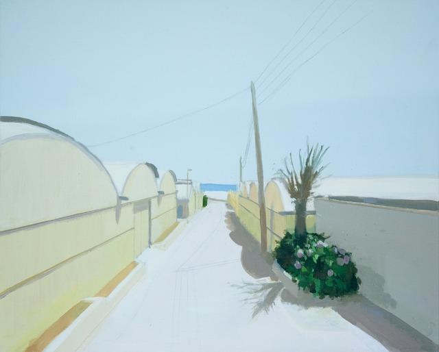 , 'Invernadero 12  ,' 2012, PontArte