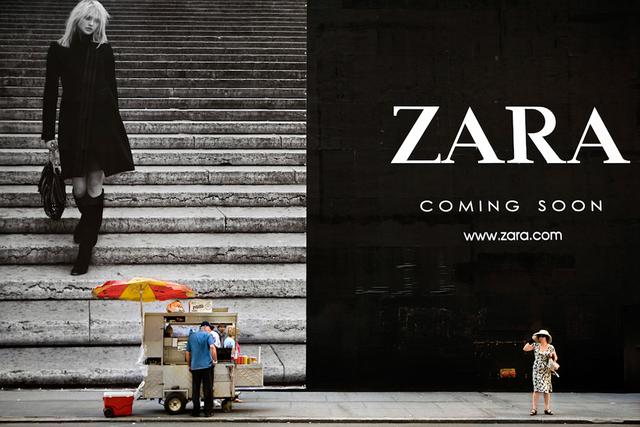 , 'Zara 01,' 2008, Anastasia Photo