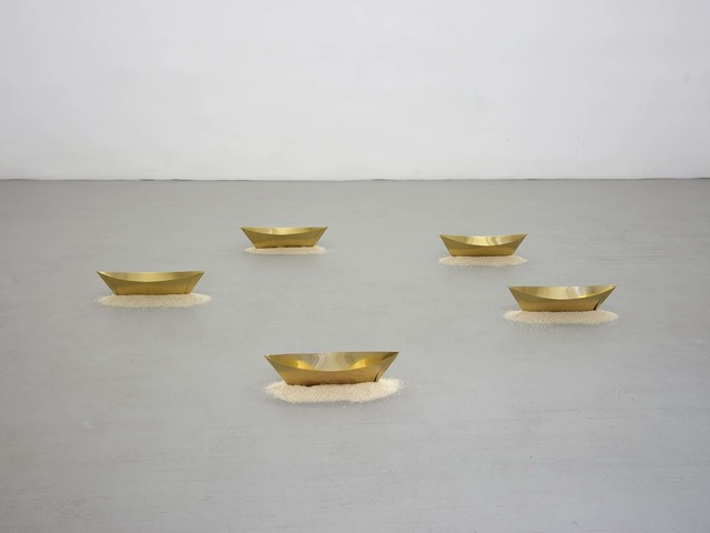 , 'Ships,' 2014, Alfonso Artiaco