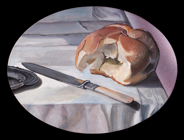 , 'Your Daily Bread,' 2019, k contemporary