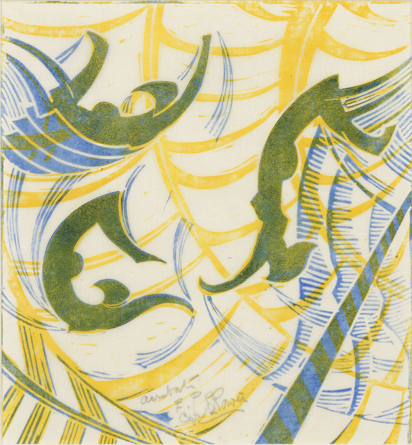 , 'Acrobats,' 1933, Redfern Gallery Ltd.