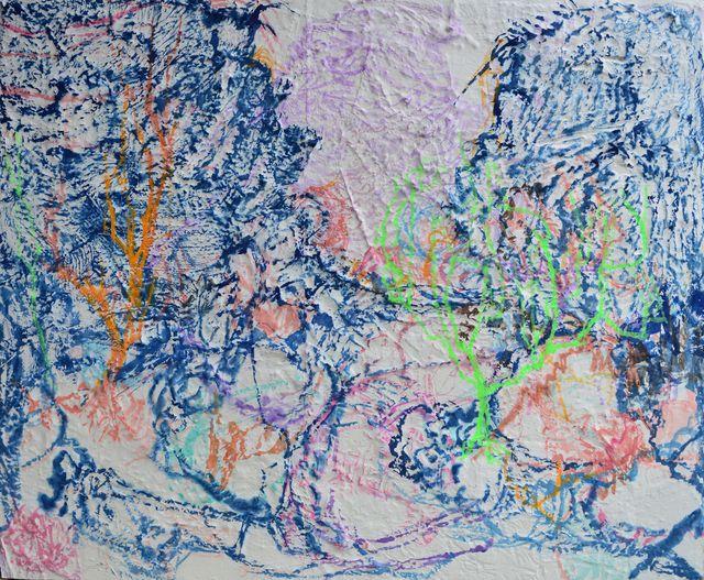 , 'Rocks from Songshan Mountain No.2 嵩岩No.2,' 2016, Matthew Liu Fine Arts