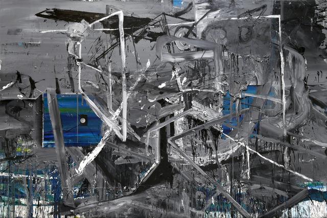 , 'Untitled #1519108,' 2015, Galerie Kornfeld