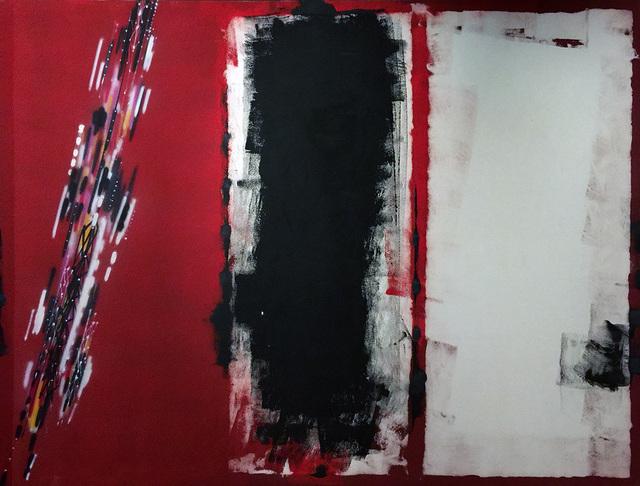 , 'Untitled,' , Lazinc