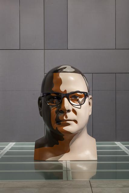 , 'Reed 1,' 2012, Galeria Mário Sequeira